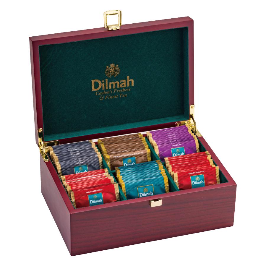 ディルマ ギフトボックス Lサイズ (10袋X6種)