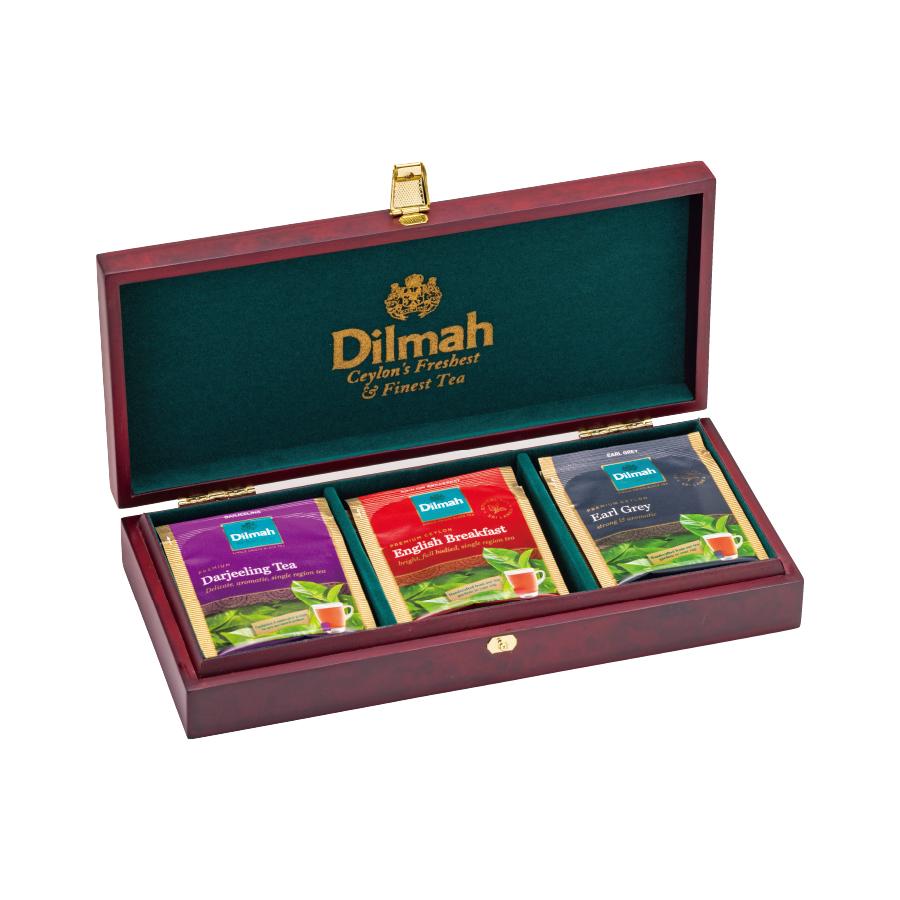 ディルマ ギフトボックス Sサイズ (5袋X3種)