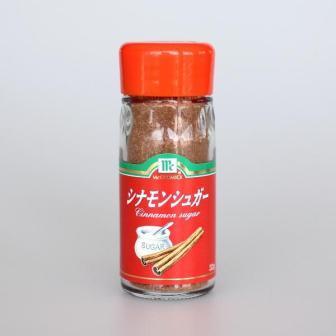マコーミック シナモンシュガー 32g