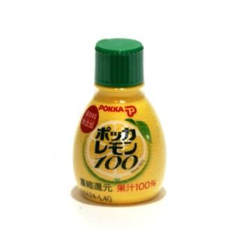 ポッカ レモン100 70ml