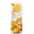 ジューシー  オレンジ 100 1000ml