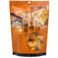 トーノー  じゃり豆  濃厚チーズ(個包装) 80g