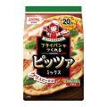 昭和 フライパンでつくれるピッツァミックス  200g×2