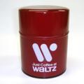 ワルツ オリジナルコーヒー缶 200g用