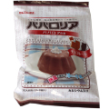 かんてんぱぱ ババロリア チョコレート 65mlカップ10個分(5個分×2袋入)