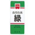共立 食用色素 緑 5.5g