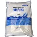 創健社 国内産小麦粉 強力粉 500g