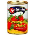 ソラニア ホールトマト 400g【賞味期限2018年7月31日またはそれ以降】