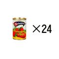 ソラニア ホールトマト 400g ケース|106143X24【賞味期限2018年7月31日またはそれ以降】