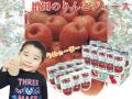 増田のリンゴジュース