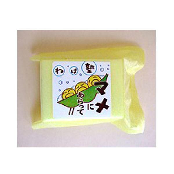 【うるおいと美肌の豆乳発酵液配合】ねば塾のマメにあらって95g  [商品番号:bi2215]