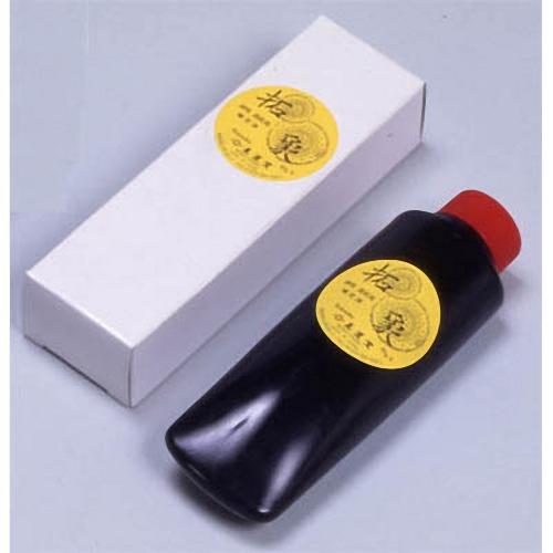 13803 墨運堂 拓象補充液 黒 60 g
