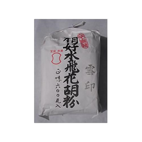 621024 上羽絵惣 胡粉 雪印 600g