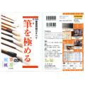 800211 DVD 筆墨硯紙のすべて 第一巻 筆を極める  天来書院