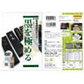800212 DVD 筆墨硯紙のすべて 第二巻 墨を極める  天来書院