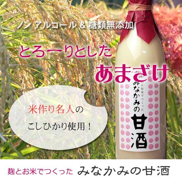 みなかみの甘酒/酒の瀧澤