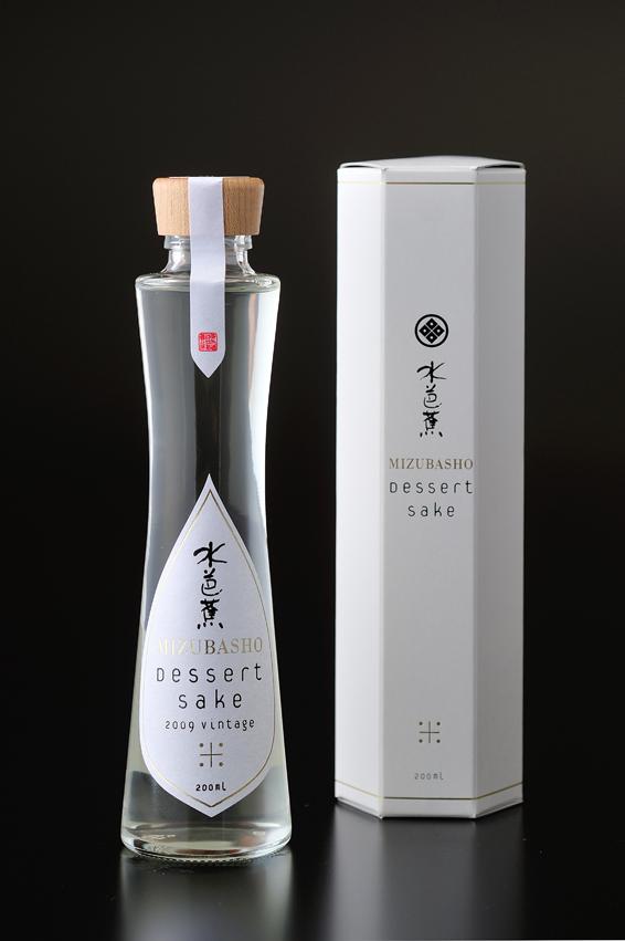 水芭蕉Dessert Sake デザート酒