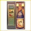 鳴門鯛 大吟醸 720ml【本家松浦酒造場 】【鳴門鯛】【徳島の地酒】