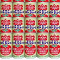 【送料無料】ヒカリ 国産トマトジュース(食塩無添加) 190g×30缶【メタボ解消 トマトジュース有効】
