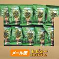 鳴門若布の歯ごたえ際立つわかめスープ 6.8g×10袋【フリーズドライ】