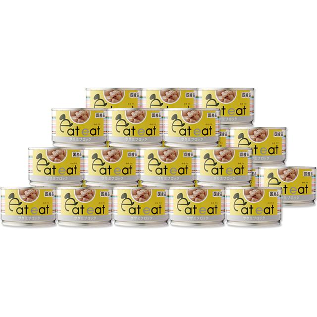 ササミブロック 24缶 / おかず缶詰