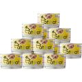 【定期購入】【毎回10%OFF!+送料無料!】ササミブロック 12缶 / おかず缶詰