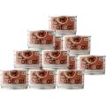 【定期購入】【毎回10%OFF!+送料無料!】ビーフブロック 12缶 / おかず缶詰