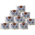 【定期購入】【毎回10%OFF!+送料無料!】カツオレバーベジ 12缶 / おかず缶詰