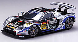 【43604】JGTC 2004 RECKLESS MR-S