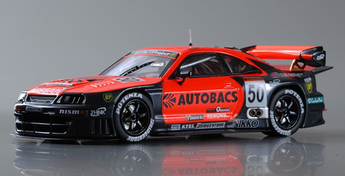 【44254】ARTA SKYLINE R33 JGTC 1998 No. 50 HIGH-DOWNFORCE