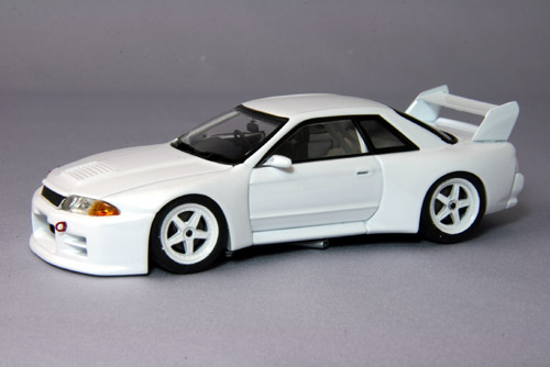 【44306】NISSAN SKYLINE GT-R R32 JGTC 1994 Test Car