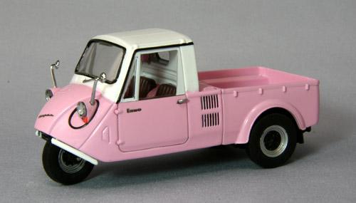 【44412】MAZDA K360 1962 (PINK)