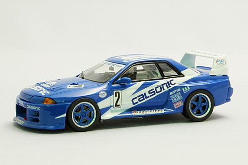 【44503】CALSONIC SKYLINE GT-R JGTC 1993 Fuji March