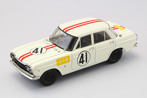 【44580】PRINCE SKYLINE GTB Racing Japan GP 1964