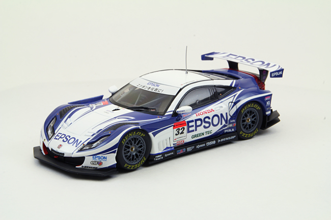 【44745】EPSON HSV-010 SUPER GT500 2012 No. 32