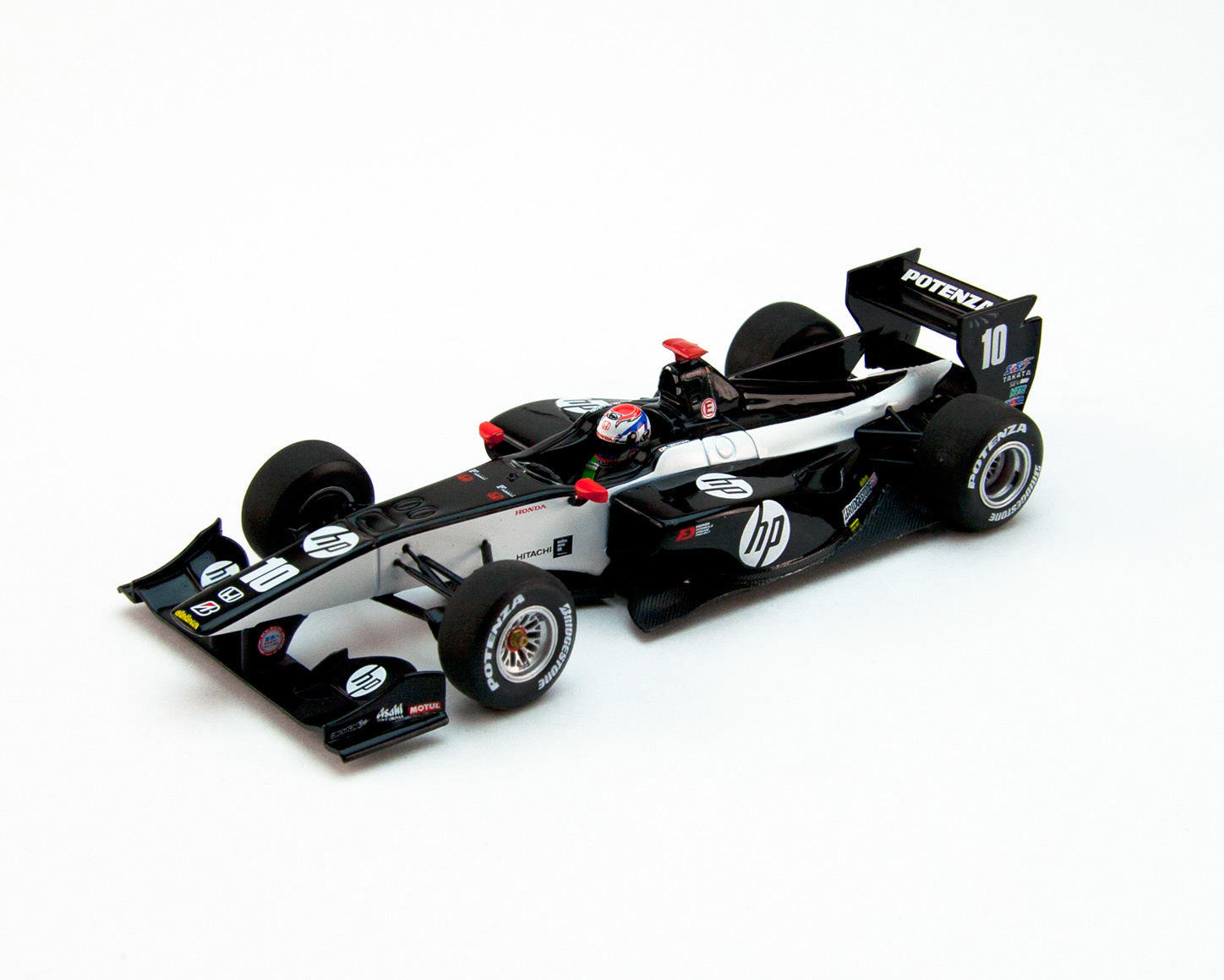 【45119】HP SF14 SUPER FORMULA 2014 No.10