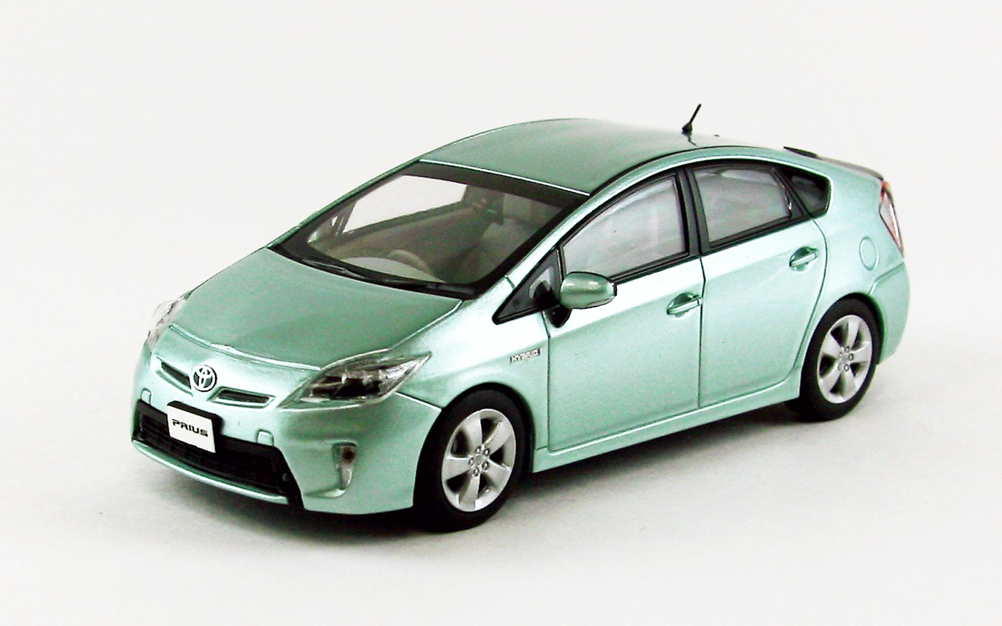 【45153】Toyota Prius (FROSTY GREEN MICA)