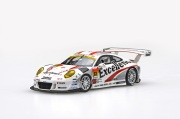 【45414】Excellence Porsche SUPER GT GT300 2016 No.33 [RESIN]