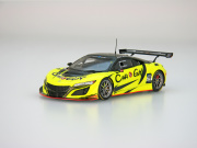 【45677】CARGUY Racing NSX GT3 SUZUKA 10 HOURS 2018 No.777 [RESIN]