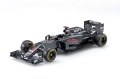 【20018】1/20 McLAREN HONDA MP4-31 SPANISH GP 【PLASTIC KIT】
