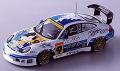 【43229】ARC DAIKOKUYA PORSCHE 911 GT3R JGTC 2001 #9