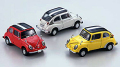 【43313】SUBARU 360 YOUNG SS (RED)