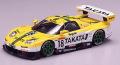 【43331】TAKATA DOME NSX JGTC 2002 #18