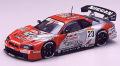 【43333】CASTROL PIT WORK GT-R JGTC 2002 #23