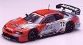 【43334】XANAVI NISMO GT-R JGTC 2002 #22