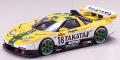 【43459】TAKATA DOME NSX JGTC '03 #18