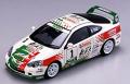 【43510】VERNO SHIN TOKYO INTEGRA RACING #1