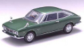 【43620】ISUZU 117 COUPE (M. GREEN)