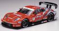 【43687】XANAVI Z SUPER GT500 2005 No.1