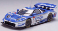 【43764】EPSON NSX SUPER GT500 2005 No. 32  【Late Ver.】